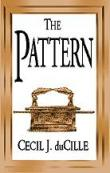 The Pattern bookcover
